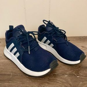 Boys adidas Tennis shoes